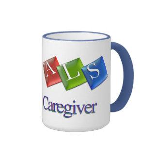 ALS Caregiver Ringer Mug