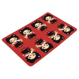 Alsace Floor Mat