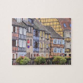 Alsace, France 7 Jigsaw Puzzle