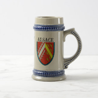 Alsace Stein/Beer Mug
