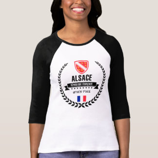 Alsace T-Shirt