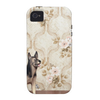 Alsation dog Case-Mate iPhone 4 covers