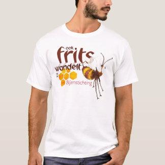 Also Frits walk T-Shirt