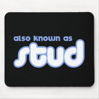 Also Known as Stud Mousepad