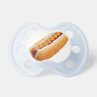 ALSPN Baby Collection - Hotdog Pacifier