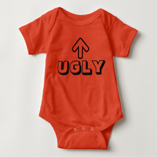 ALSPN Baby Collection - Ugly Shirt