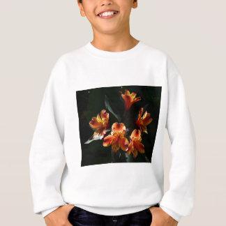alstroemère sweatshirt