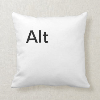 Alt Cushion