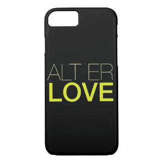 Alt er Love iPhone 8/7 Case