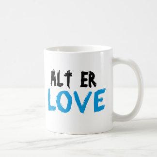 Alt Er Love Mug