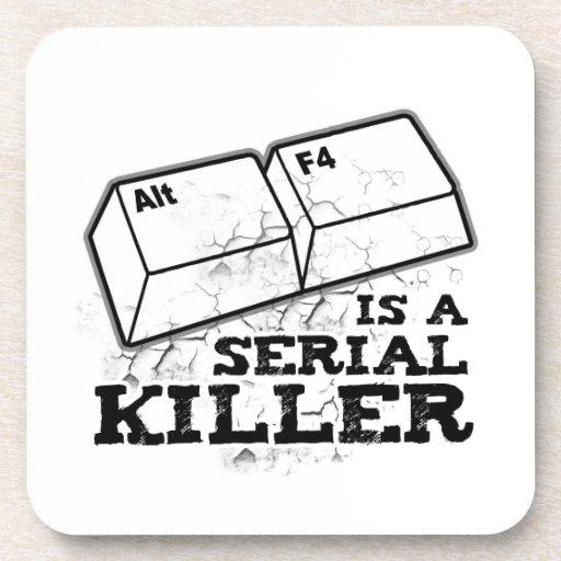 Alt F4 Is A Serial Killer Coaster