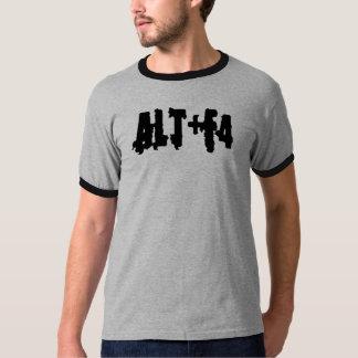 ALT+F4 TEE