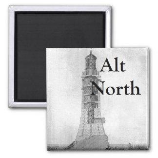 Alt North Magnet