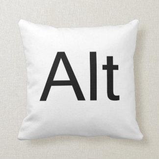 Alt Throw Cushions