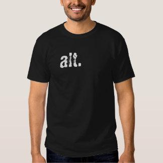alt. tshirt