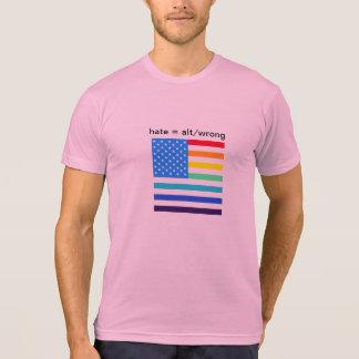 alt/wrong T-Shirt