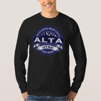 Alta Midnight T-Shirt