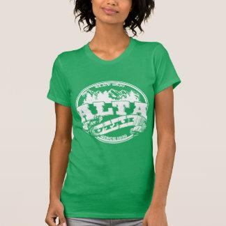 Alta Old Circle T-Shirt