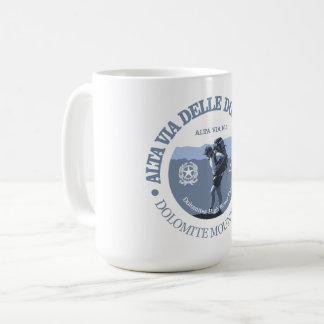 Alta Via 1 Coffee Mug