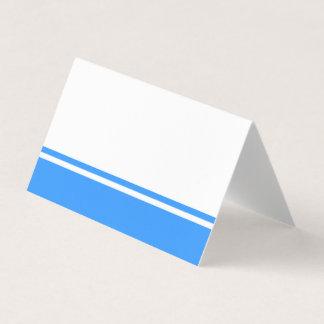 Altai Republic Flag Business Card