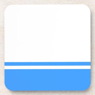 Altai Republic Flag Coaster