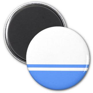 Altai Republic flag symbol Russia Magnet