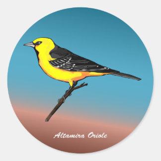 Altamira Oriole rev.2.0 Buttons & Stickers