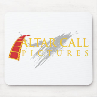 Altar Call Pictures Gear Mouse Pad