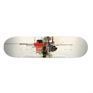 Altar Skate Board