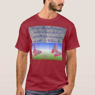 alter our lives mens shirt