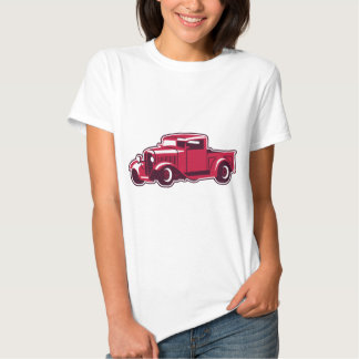 alter Pickup T-shirts