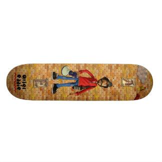 alter skateboard