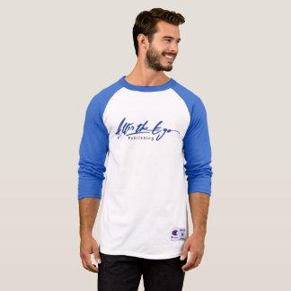 Alter The Ego Men's Champion T-Shirt