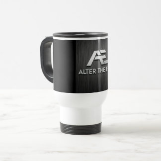 Alter The Ego Travel/Commuter Mug
