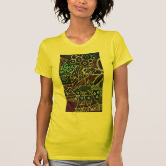 Altered Doodle T-shirts
