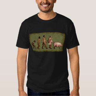 Altered Evolution Tee Shirt