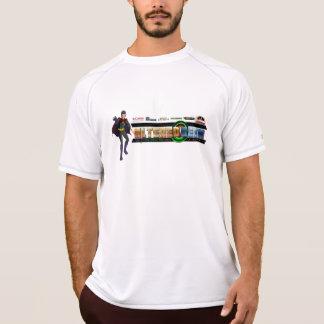 Altered Geek Entertainment Shirts
