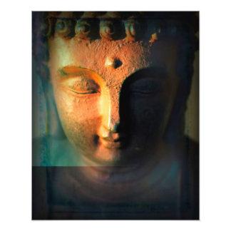 Altering Focus Photo Print