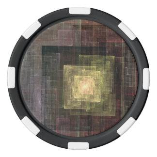 Alternate Dimensions Poker Chips Set