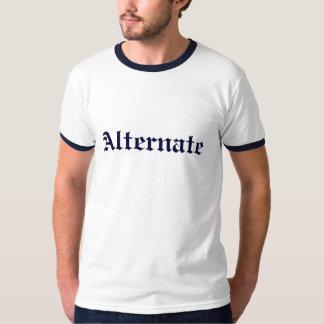 Alternate Shirts