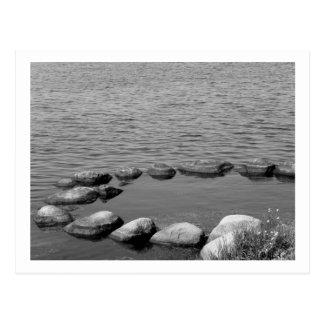 Alternate Stonehenge Postcard