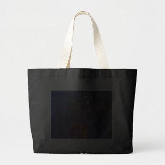 Alternate Universe Abstract Art Jumbo Tote Bag