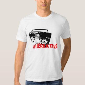 altERNATIVE boombox Tee Shirt