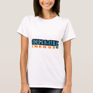 Alternative Energy T-Shirt