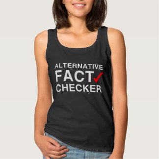 Alternative Fact Checker T-Shirt