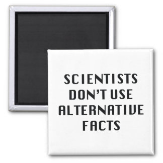 Alternative Facts Magnet