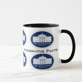 'Alternative Facts' White House Mug
