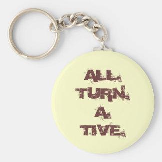 Alternative Keychain