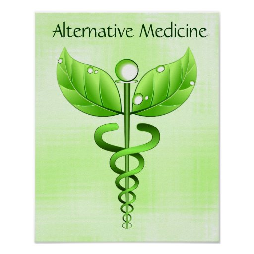 Complementary and Alternative Methods and Cancer