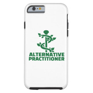 Alternative practitioner tough iPhone 6 case